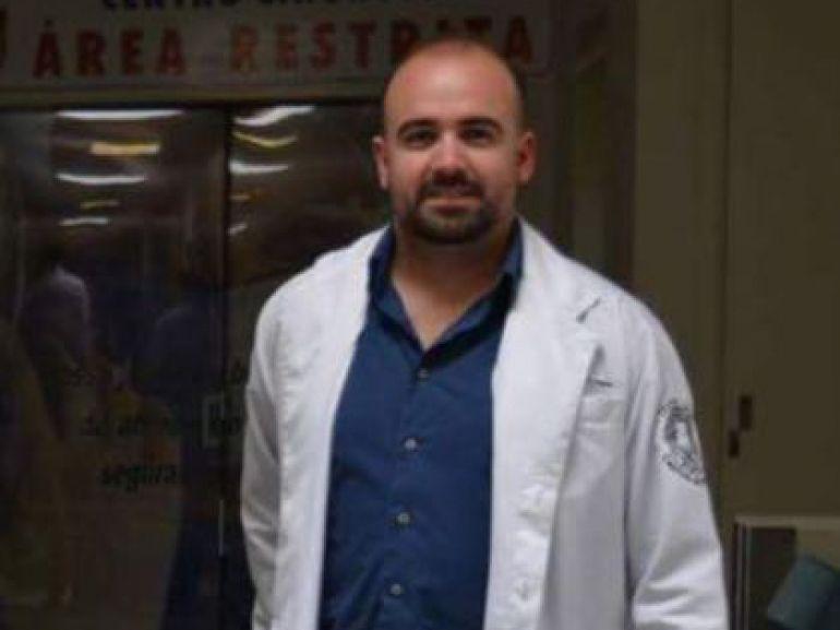 Rafael Mello – especialista da área Hepato-Bilio-Pancreática (cirurgias do fígado, vias biliares e pâncreas)
