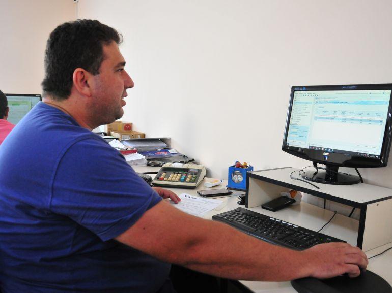 Marcio Oliveira - Fernando conta que ainda não recebeu declarações com erros