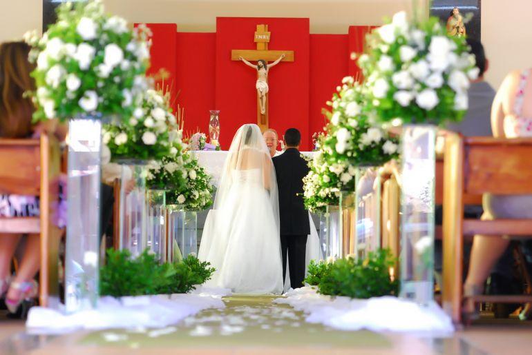 Região teve queda de 185 matrimônios ao analisar 2014 e 2016