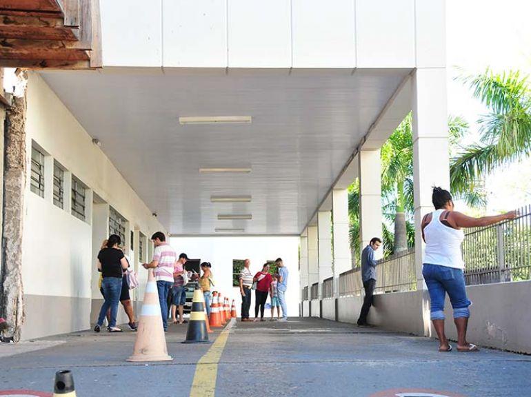 Marcio Oliveira - Pronto Socorro da Santa Casa de Misericórdia de PP atendeu 1.411 casos neste ano; algumas medidas podem prevenir a doença