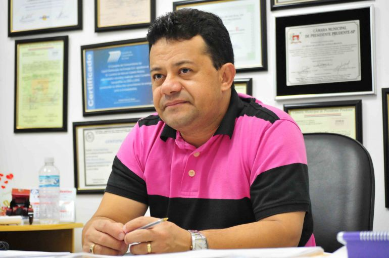 Marcio Oliveira, Lucrécio espera que haja aumento de até 2% nos investimentos
