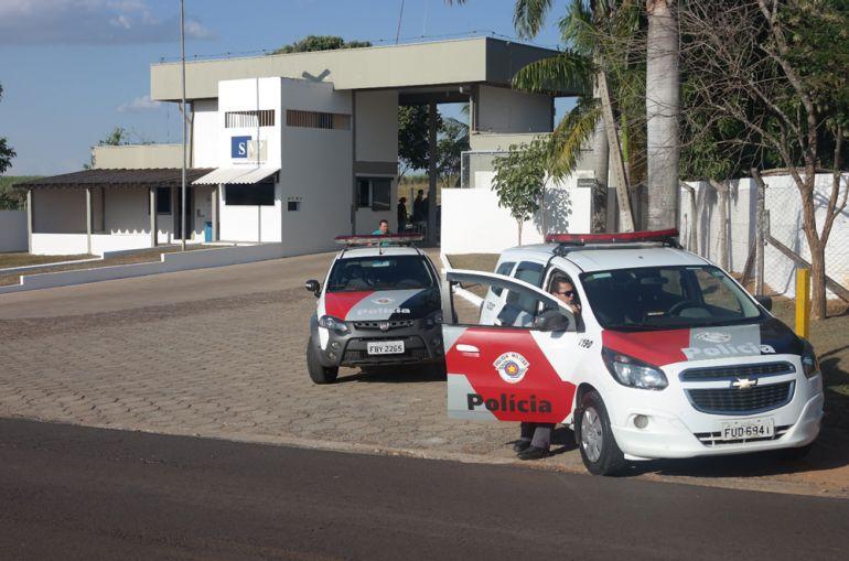 Diego Fernandes Silva/Jornal Folha Regional - Familiares podem contatar a unidade para mais informações