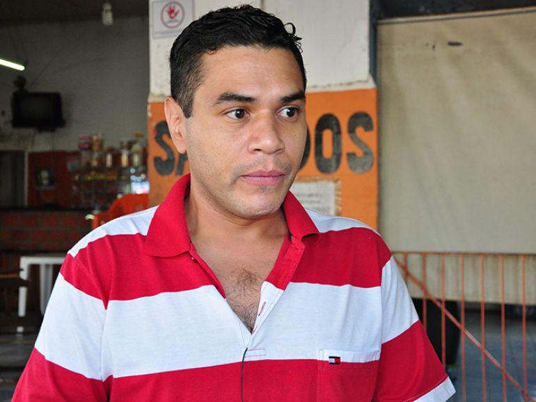 Jose Reis - Jamilson aponta que Estado é culpado pelo abandono da área