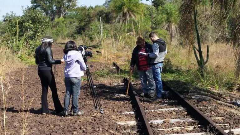 Cedida: Grupo permaneceu por 17 dias corridos alojados na reserva florestal de Teodoro Sampaio