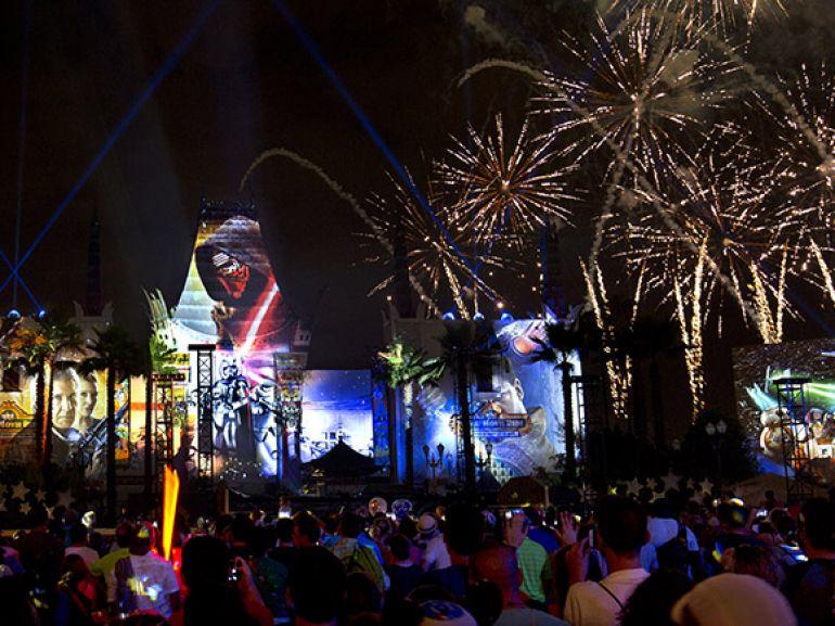 Disney antecipou as novidades para os fãs da saga Star Wars