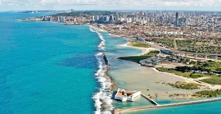 Divulgação - Natal (RN) uma das capitais históricas mais formidáveis do Brasil