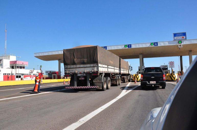 Arquivo - Índice aplicado foi o menor, desde 2008, quando a Cart começou a opera a rodovia