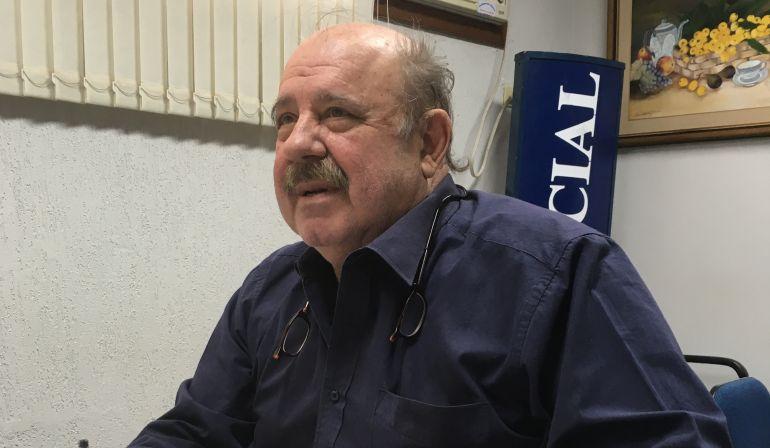 Roberto Kawasaki - Entre melhorias visadas, Sérgio cita a reativação da malha ferroviária