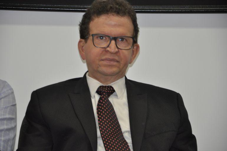 Arquivo - Mário Coimbra pontua que objetivo é evitar abusos econômicos e políticos