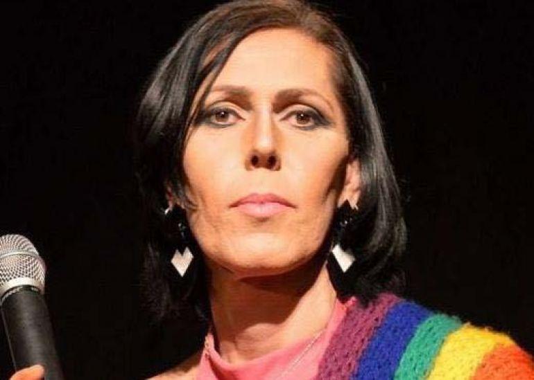 Cedida - Mesa de amanhã terá a participação da transexual, Lorys Veronica Ciccon