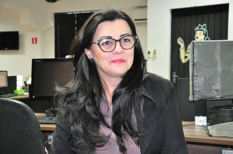 José Reis - Samanta propõe valorização do magistério e da família