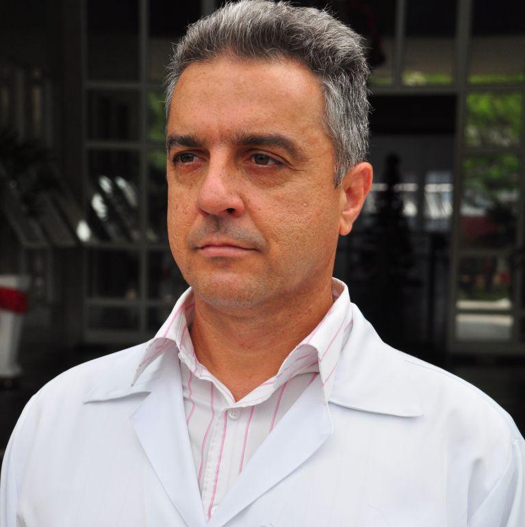 """Arquivo - Portelinha: """"Tratamento pode ser realizado tanto na rede pública quanto privada"""""""