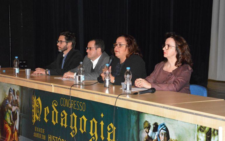 Secom/Patrícia Mota - Abertura oficial do evento ocorreu na noite de ontem, no Teatro Paulo Roberto Lisboa, do Matarazzo