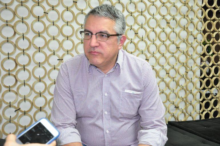 José Reis - Padilha tem olhos voltados para o SUS e programas educacionais