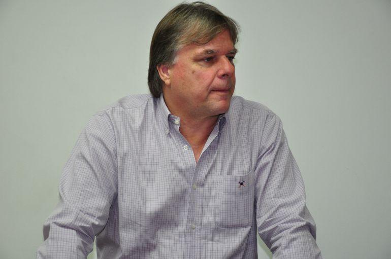 José Reis - Manfrim quer formar linha de crédito do ICMS para região