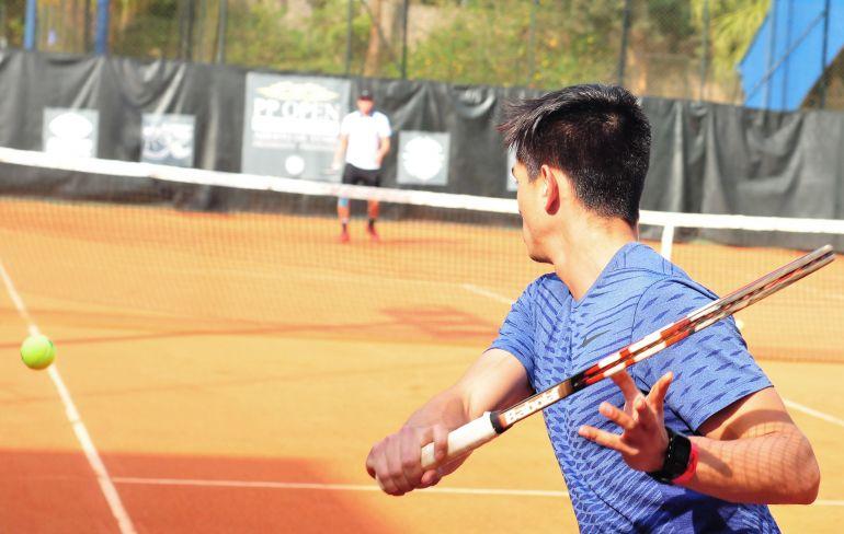 Marcio Oliveira/Arquivo:300 competidores fizeram parte da segunda edição do torneio