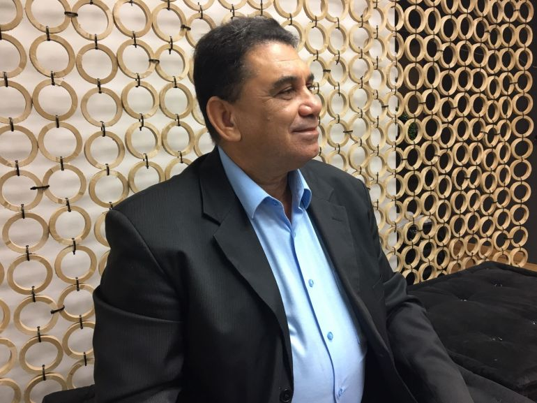 André Esteves - Izaque atuou durante 13 meses na Câmara dos Deputados, em Brasília