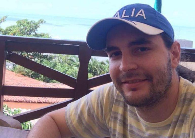 Arquivo Pessoal/Facebook - Fabrício Aranda Negri, 33 anos, será sepultado às 17h30 de hoje, em Álvares Machado