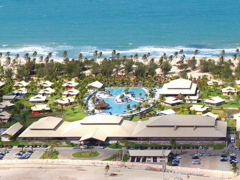 CVC anuncia a primeira excursão de Presidente Prudente para o mais novo resort de luxo do Nordeste, o Vila Galé Touros – Hotel Resort Conference & Spa, inaugurado em Touros, a uma hora de Natal (Rio Grande do Norte)