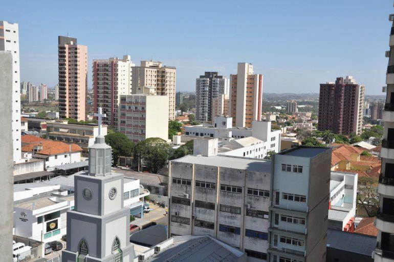 José Reis - Investimentos recebidos nos anos 70 elevaram cidade à capital regional