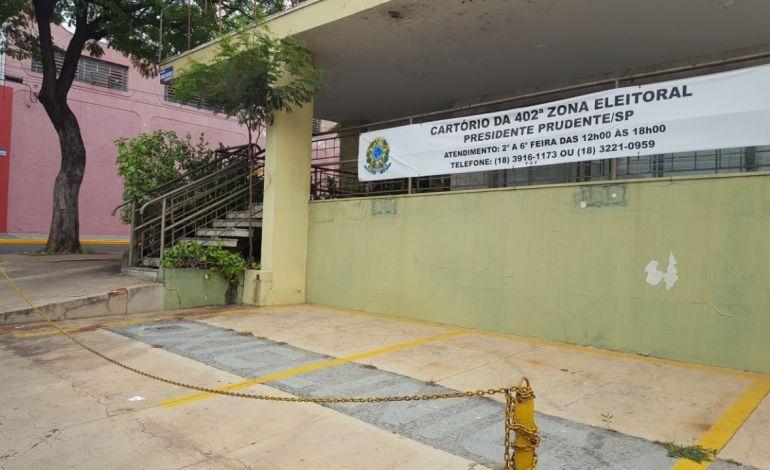 Cedida/Renato Gouvea - Cartório da 402ª terá interditada a Rua Melvin Jones, no trecho entre a Coronel Marcondes e Rua Tomogiro Ochiai