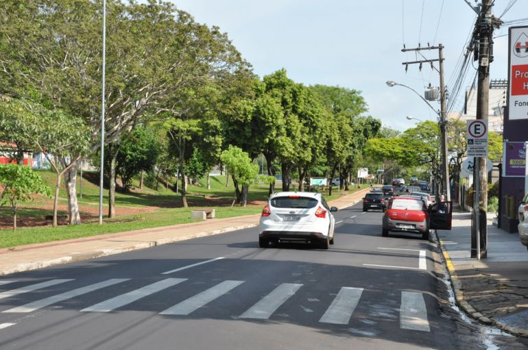 José Reis -  Bairro prudentino está localizado próximo ao Parque do Povo