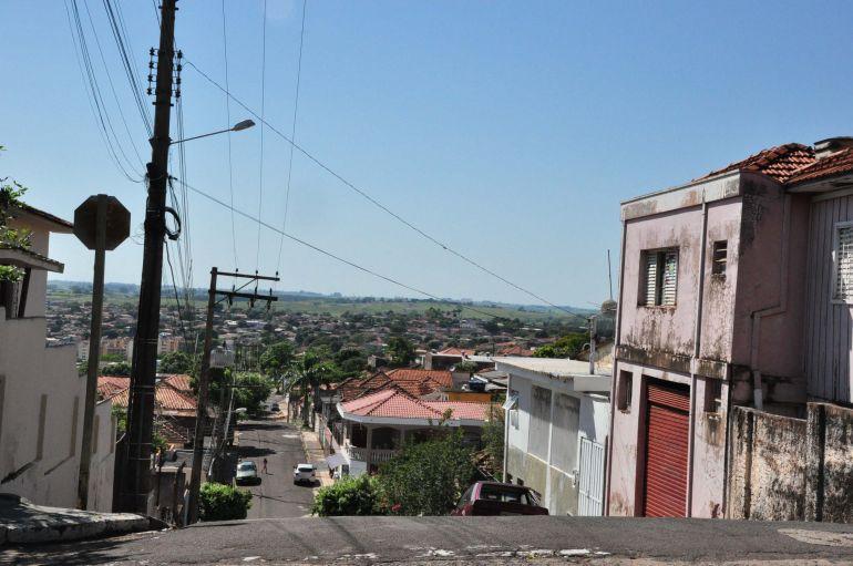 José Reis - População local destaca vizinhança tranquila e confiável