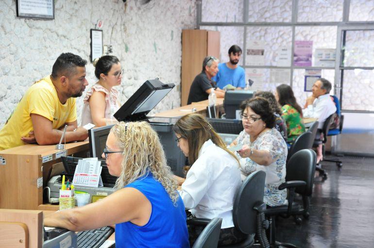 Marcio Oliveira - Cartório de Registro Civil de Prudente fornece a Certidão de Nascimento já com o número do CPF