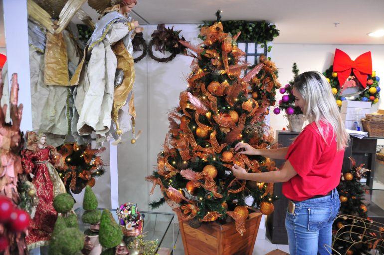 José Reis - Com clientes fidelizados, Cia do Natal tem boa expectativa de  vendas