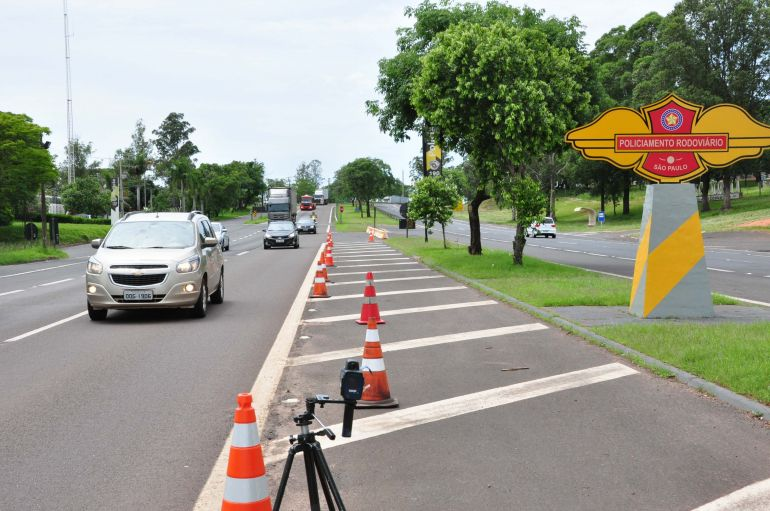 José Reis - Operação Finados 2018 fiscalizou 1.371 veículos em rodovias da região
