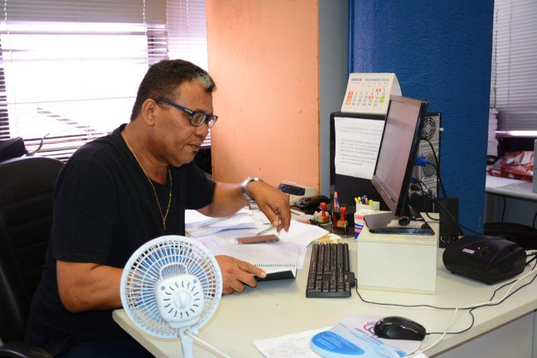 Marcos Sanches/Secom - Atividade é destinada a contadores, contabilistas e funcionários de escritório de contabilidade