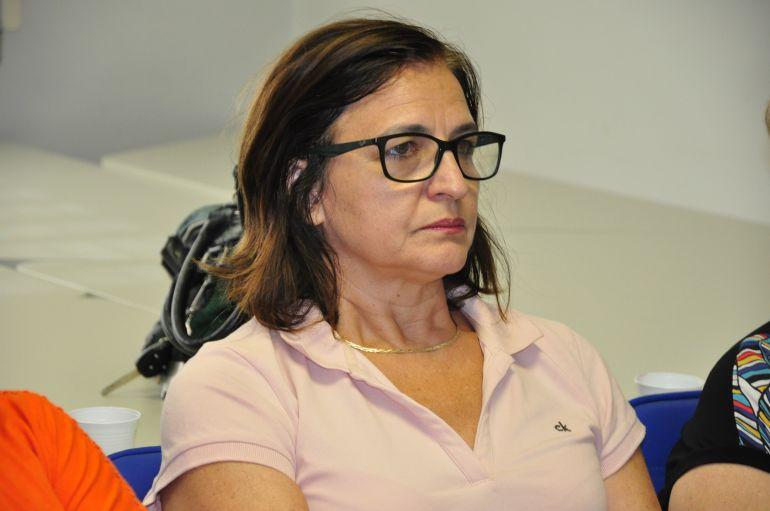 José Reis - Para Eliane, é preciso conscientização social e preparo para receber deficientes