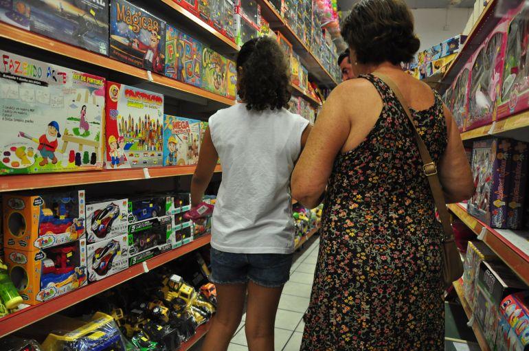 José Reis - Orientação é que pais analisem preços antes de escolher presentes aos filhos