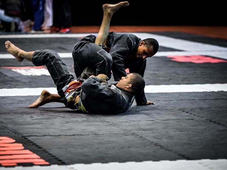 Cedidas/Aaron Dayan de Oliveira Mariano - Título veio após superação e em meio a dificuldades para o atleta