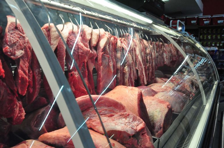 José Reis - Carnes mais procuradas são as próprias para churrasco