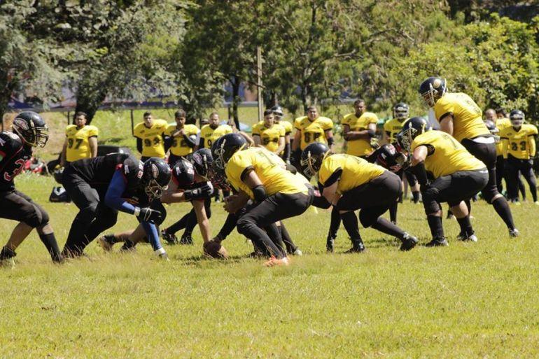 Reprodução/Prudente Coronéis: Agora com uma equipe formada por 39 jogadores, time segue animado