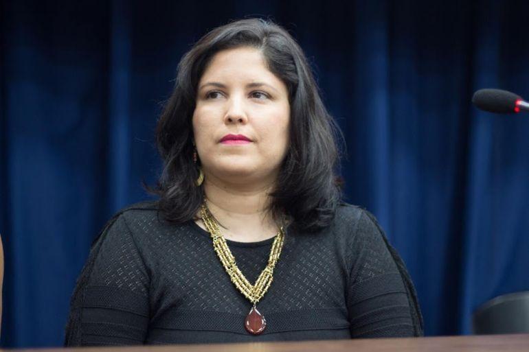 Marianna Oliveira/Rosa de Ouro Comunicação/Cedida - Tânia, presidente do sindicato, espera que novas vagas sejam preenchidas