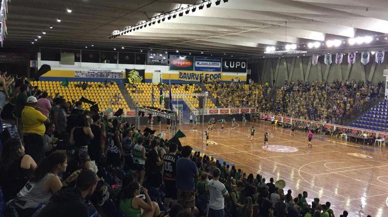 Cedidas/Atlética da FCT/Unesp - Última edição do Inter ocorreu em Araraquara, no ano passado