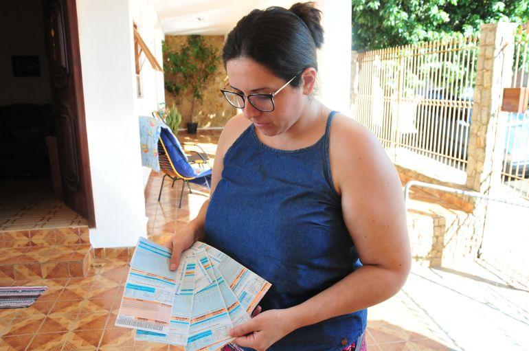 """Marcio Oliveira - Elizabete diz que se assustou com a conta """"mais salgada"""""""