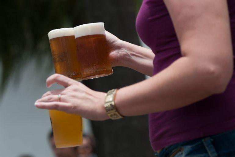 Arquivo - Bebidas alcoólicas estão proibidas nas dependências dos postos, salvo conveniências