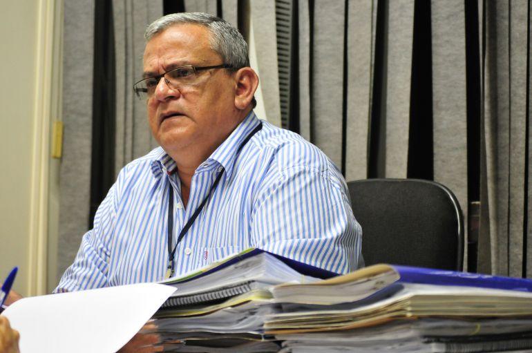 Arquivo - Para secretário de Administração de Prudente, medida visa contenção de despesas