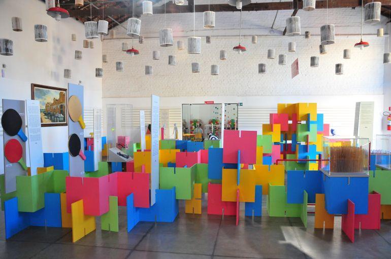 Marcio Oliveira:Atividade promovida pelo Sesc Thermas de Prudente ocorre até o dia 3 de março, no Centro Cultural Matarazzo