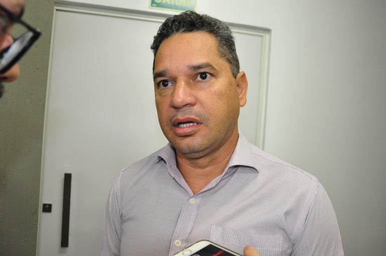 """José Reis - Demerson diz que parecer técnico alegou """"falta de provas e fatos"""""""