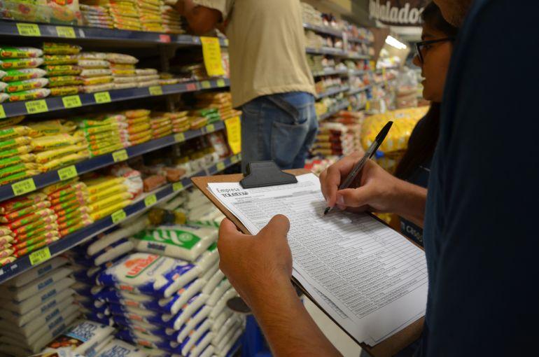 AI da Toledo Prudente - Pesquisa de preços foi realizada em 6 supermercados de Prudente
