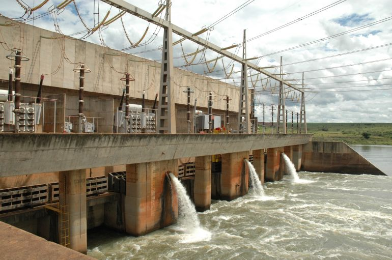 Arquivo - Usina Hidrelétrica Capivara é uma das que será fiscalizada na região de Prudente