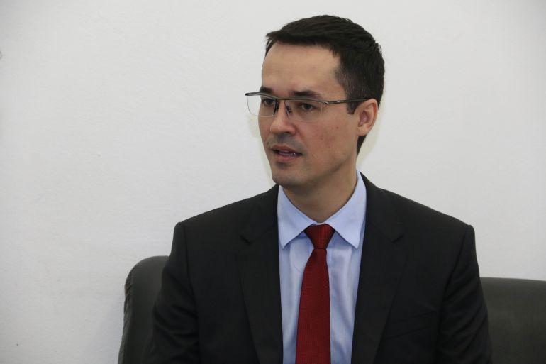 Arquivo - Dallagnol abordará a importância de desenvolver ações de combate à corrupção
