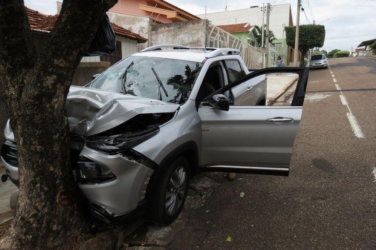Jorge Zanoni/Cedida - Circunstâncias do acidente serão apresentadas em laudo pericial