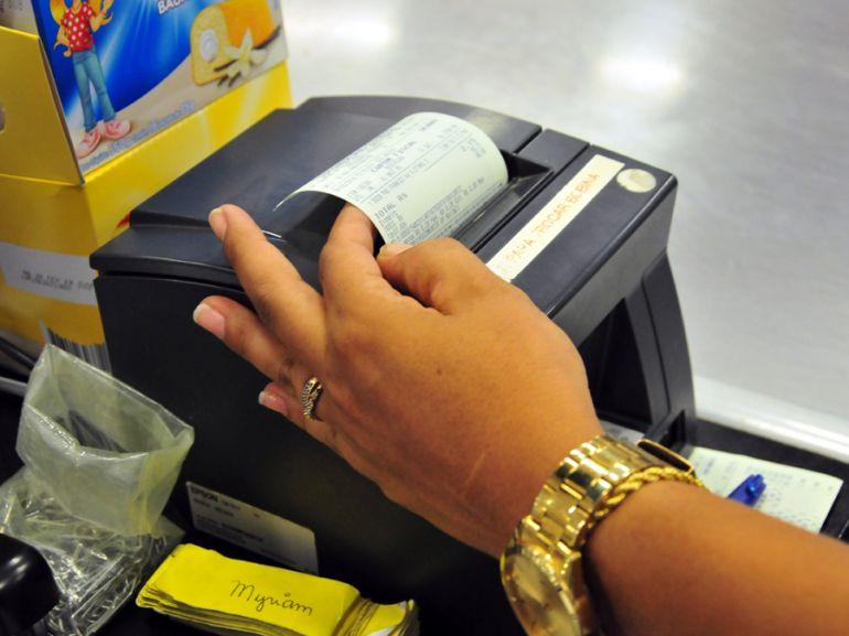 Marcio Oliveira - Número do documento deve ser informado ao estabelecimento no ato da compra