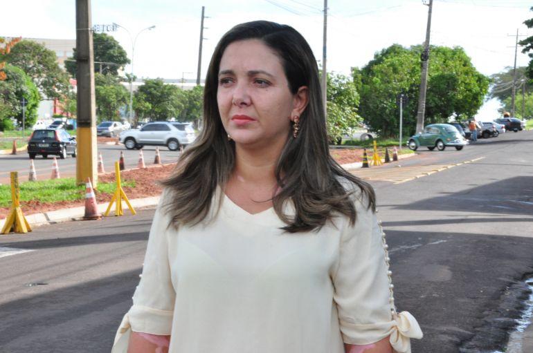 José Reis - Luciane associa resultado às campanhas e fiscalizações